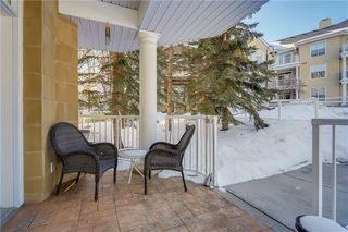 Photo 21: 153 3000 MARDA Link SW in Calgary: Garrison Woods Apartment for sale : MLS®# C4232086