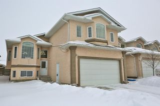Main Photo: 16441 61A Street in Edmonton: Zone 03 House for sale : MLS®# E4146728
