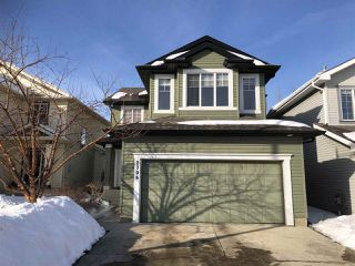 Main Photo: 2706 Miles Place SW in Edmonton: Zone 55 House for sale : MLS®# E4146890
