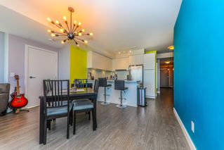 """Photo 12: 1911 668 COLUMBIA Street in New Westminster: Quay Condo for sale in """"TRAPP & HOLBROOK"""" : MLS®# R2348799"""