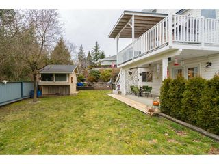 Photo 19: 34932 GLENALMOND Place in Abbotsford: Abbotsford East House for sale : MLS®# R2348997