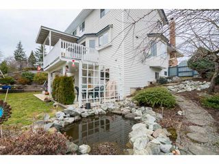 Photo 17: 34932 GLENALMOND Place in Abbotsford: Abbotsford East House for sale : MLS®# R2348997