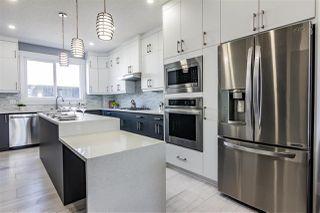 Main Photo: 9013 90 Street NW in Edmonton: Zone 18 House Half Duplex for sale : MLS®# E4147688