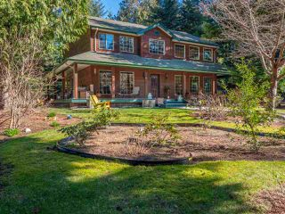 Photo 2: 8174 REDROOFFS Road in Halfmoon Bay: Halfmn Bay Secret Cv Redroofs House for sale (Sunshine Coast)  : MLS®# R2349635