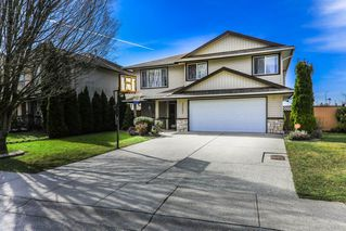 Main Photo: 12081 201 Street in Maple Ridge: Northwest Maple Ridge House for sale : MLS®# R2351168