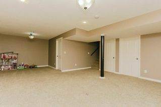 Photo 29: 49 HUNTINGTON Crescent: Spruce Grove House for sale : MLS®# E4148601