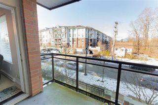 "Photo 13: 235 9500 ODLIN Road in Richmond: West Cambie Condo for sale in ""CAMBRIDGE PARK"" : MLS®# R2352252"