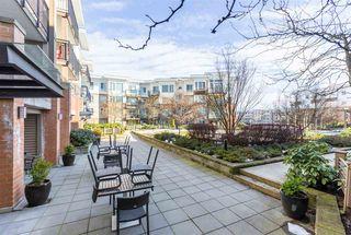 "Photo 14: 235 9500 ODLIN Road in Richmond: West Cambie Condo for sale in ""CAMBRIDGE PARK"" : MLS®# R2352252"