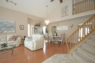 Photo 3: 45 54120 RGE RD 12: Rural Parkland County House for sale : MLS®# E4149724