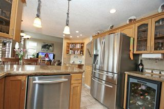 Photo 8: 45 54120 RGE RD 12: Rural Parkland County House for sale : MLS®# E4149724