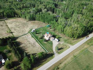 Photo 2: 45 54120 RGE RD 12: Rural Parkland County House for sale : MLS®# E4149724