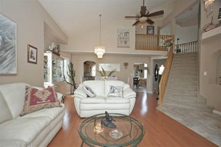 Photo 5: 45 54120 RGE RD 12: Rural Parkland County House for sale : MLS®# E4149724