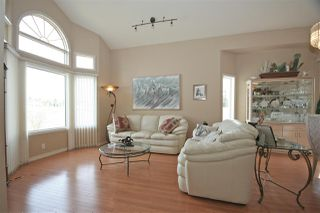 Photo 4: 45 54120 RGE RD 12: Rural Parkland County House for sale : MLS®# E4149724