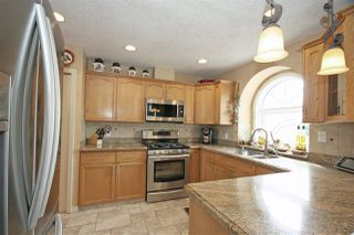 Photo 12: 45 54120 RGE RD 12: Rural Parkland County House for sale : MLS®# E4149724