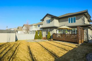 Photo 29: 20503 58 Avenue in Edmonton: Zone 58 House for sale : MLS®# E4151127