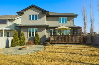 Photo 27: 20503 58 Avenue in Edmonton: Zone 58 House for sale : MLS®# E4151127