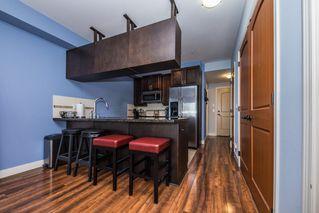 "Photo 5: 302 11935 BURNETT Street in Maple Ridge: East Central Condo for sale in ""KENSINGTON PLACE"" : MLS®# R2361474"