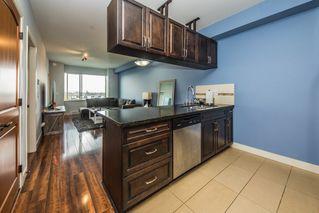 "Photo 6: 302 11935 BURNETT Street in Maple Ridge: East Central Condo for sale in ""KENSINGTON PLACE"" : MLS®# R2361474"