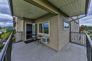 "Photo 15: 302 11935 BURNETT Street in Maple Ridge: East Central Condo for sale in ""KENSINGTON PLACE"" : MLS®# R2361474"