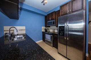 "Photo 7: 302 11935 BURNETT Street in Maple Ridge: East Central Condo for sale in ""KENSINGTON PLACE"" : MLS®# R2361474"