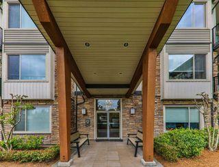 "Photo 2: 302 11935 BURNETT Street in Maple Ridge: East Central Condo for sale in ""KENSINGTON PLACE"" : MLS®# R2361474"