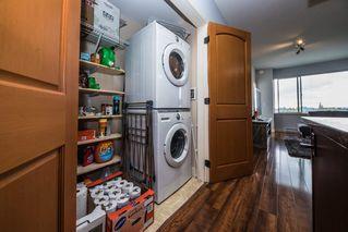 "Photo 12: 302 11935 BURNETT Street in Maple Ridge: East Central Condo for sale in ""KENSINGTON PLACE"" : MLS®# R2361474"
