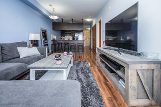 "Photo 4: 302 11935 BURNETT Street in Maple Ridge: East Central Condo for sale in ""KENSINGTON PLACE"" : MLS®# R2361474"