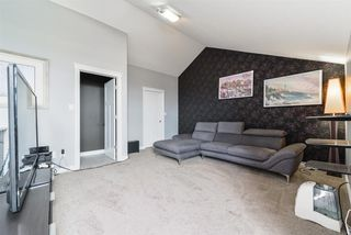 Photo 20: 13 GREENBURY Close: Spruce Grove Attached Home for sale : MLS®# E4153691