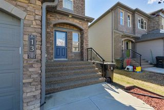 Photo 2: 13 GREENBURY Close: Spruce Grove Attached Home for sale : MLS®# E4153691