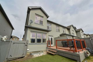 Photo 24: 13 GREENBURY Close: Spruce Grove Attached Home for sale : MLS®# E4153691
