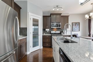 Photo 6: 13 GREENBURY Close: Spruce Grove Attached Home for sale : MLS®# E4153691