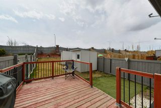 Photo 25: 13 GREENBURY Close: Spruce Grove Attached Home for sale : MLS®# E4153691