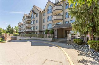 "Photo 16: 308 12464 191B Street in Pitt Meadows: Mid Meadows Condo for sale in ""LASEUR MANOR"" : MLS®# R2364184"