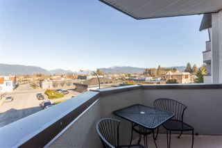 "Photo 19: 308 12464 191B Street in Pitt Meadows: Mid Meadows Condo for sale in ""LASEUR MANOR"" : MLS®# R2364184"