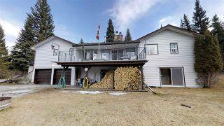 Main Photo: 11915 ELDON Road in Prince George: Beaverley House for sale (PG Rural West (Zone 77))  : MLS®# R2366802