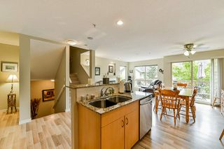 """Photo 3: 85 20350 68 Avenue in Langley: Willoughby Heights Townhouse for sale in """"Sunridge"""" : MLS®# R2365832"""