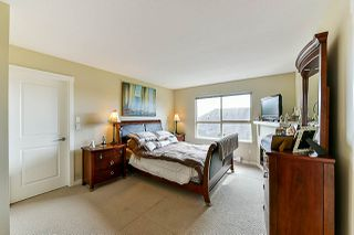 """Photo 12: 85 20350 68 Avenue in Langley: Willoughby Heights Townhouse for sale in """"Sunridge"""" : MLS®# R2365832"""