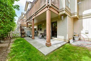 """Photo 19: 85 20350 68 Avenue in Langley: Willoughby Heights Townhouse for sale in """"Sunridge"""" : MLS®# R2365832"""