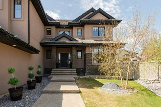 Photo 2: 5608 MCLUHAN Place in Edmonton: Zone 14 House for sale : MLS®# E4156831