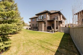 Photo 27: 5608 MCLUHAN Place in Edmonton: Zone 14 House for sale : MLS®# E4156831