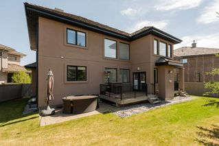 Photo 28: 5608 MCLUHAN Place in Edmonton: Zone 14 House for sale : MLS®# E4156831