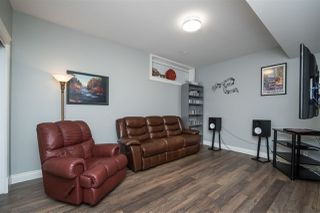 """Photo 18: 30 35626 MCKEE Road in Abbotsford: Abbotsford East Townhouse for sale in """"LEDGEVIEW VILLAS"""" : MLS®# R2373677"""