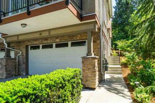 """Photo 2: 30 35626 MCKEE Road in Abbotsford: Abbotsford East Townhouse for sale in """"LEDGEVIEW VILLAS"""" : MLS®# R2373677"""