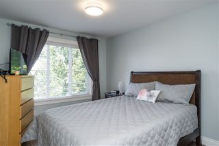"""Photo 16: 30 35626 MCKEE Road in Abbotsford: Abbotsford East Townhouse for sale in """"LEDGEVIEW VILLAS"""" : MLS®# R2373677"""