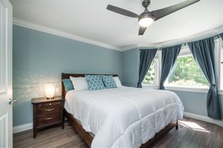 """Photo 13: 30 35626 MCKEE Road in Abbotsford: Abbotsford East Townhouse for sale in """"LEDGEVIEW VILLAS"""" : MLS®# R2373677"""
