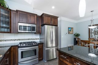 """Photo 10: 30 35626 MCKEE Road in Abbotsford: Abbotsford East Townhouse for sale in """"LEDGEVIEW VILLAS"""" : MLS®# R2373677"""