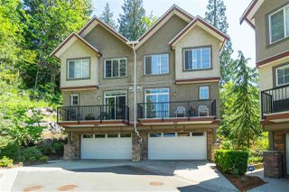 """Photo 3: 30 35626 MCKEE Road in Abbotsford: Abbotsford East Townhouse for sale in """"LEDGEVIEW VILLAS"""" : MLS®# R2373677"""