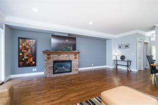 """Photo 6: 30 35626 MCKEE Road in Abbotsford: Abbotsford East Townhouse for sale in """"LEDGEVIEW VILLAS"""" : MLS®# R2373677"""