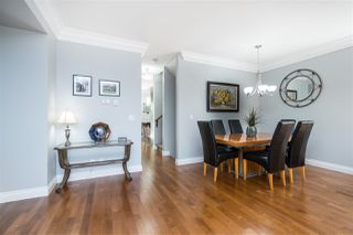 """Photo 7: 30 35626 MCKEE Road in Abbotsford: Abbotsford East Townhouse for sale in """"LEDGEVIEW VILLAS"""" : MLS®# R2373677"""