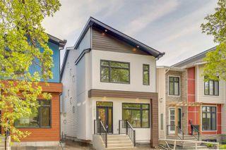 Main Photo: 10227 90 Street in Edmonton: Zone 13 House for sale : MLS®# E4159214